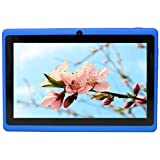 Yuntab 8GB Y88 7 inch tablet pc Android Quad-core Tablet PC, 1024x600 Capacitive, Allwinner A33 Google Android...