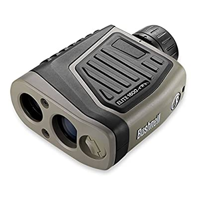 Bushnell Elite 1600 ARC Laser Rangefinder (202320) from Bushnell
