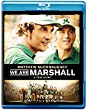 We Are Marshall / L'Esprit d'une Equipe (Bilingual) [Blu-ray]