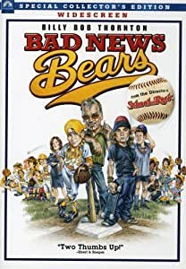 Bad News Bears (Widescreen Edition)