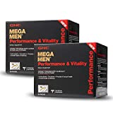 Daily Multivitamin - GNCPerformance Vitality Vitapak Program - 2pk