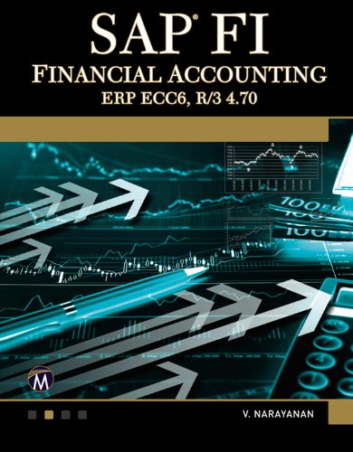 SAP FI FINANCIAL ACCOUNTING ERP ECC6, R/3 4.70 Pdf