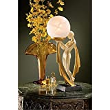 Design Toscano The Desiree Art Deco Lighted Sculpture