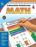 Math, Grade 4 (Interactive Notebooks)