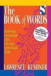 The Book of Words: Talking Spiritual Life, Living Spiritual Talk (Kushner)