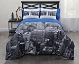 new york bed in a bag - Casa Photoreal New York City Bed-in-a-Bag