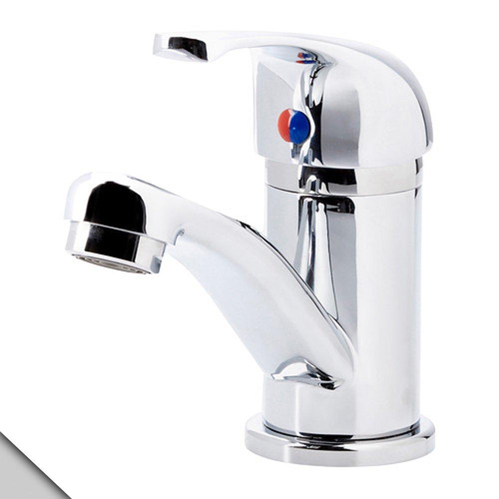 IKEA - OLSKÄR Bath faucet, chrome plated by IKEA
