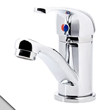 IKEA - OLSKÄR Bath faucet, chrome plated - Touch On Bathroom Sink ...