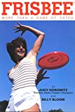 The Frisbee Book 9780880111058
