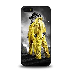 iPhone 5 5S case protective skin cover with Emmy Award Hot TV Breaking Bad poster design #2