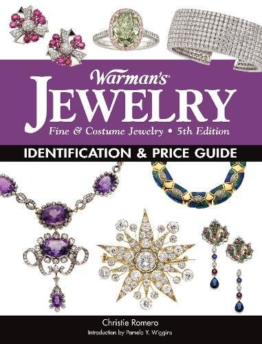 [Warman's Jewelry: Identification & Price Guide] (Costumes Jewelry Prices)