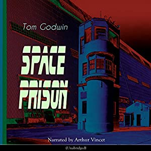 Space Prison Audiobook