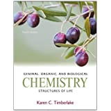 General, Organic, and Biological Chemistry: Structures of Life (4th Edition)