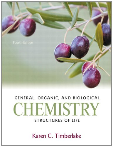 General, Organic, and Biological Chemistry: Structures of Li