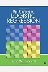 Best Practices in Logistic Regression Paperback