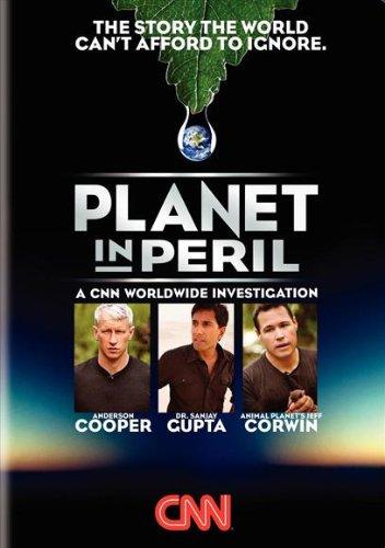 Planet in Peril Movie Poster (27 x 40 Inches - 69cm x 102cm) (2007) -(Tony Leung Ka Fai)(Bingbing Fan)(Dawei Tong)(Elaine Jin)(Meihuizi Zeng)(Zhenjiang Bao)