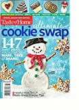TASTE OF HOME, SPECIAL COLLECTORS EDITION, WINTER, 2015 (ULTIMATE COOKIE SWAP 0