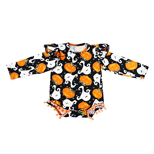Hollyhorse Baby Toddler Halloween Outfit & Clot...