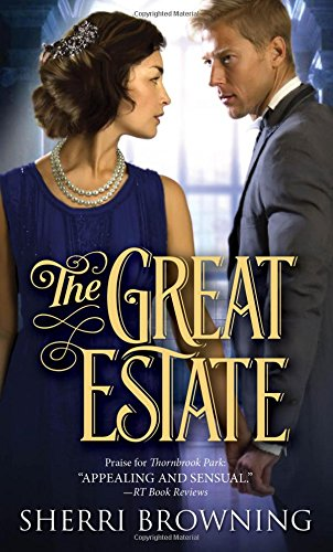 book cover of The Great Estate