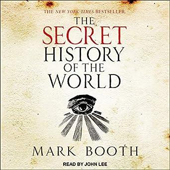 Amazon com: The Secret History of the World (Audible Audio