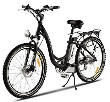 Top Electric Bicycles