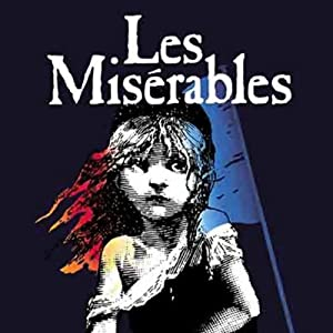 Les Miserables Audiobook