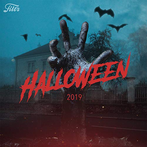 Halloween Hall And Oates (Halloween 2019 by Filtr)