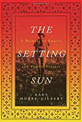 The Setting Sun: A Memoir of Empire and Family Secrets