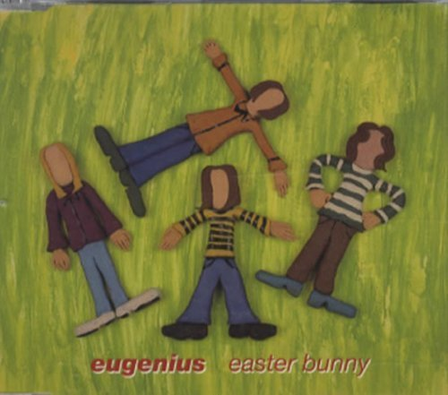 Easter Bunny by Eugenius