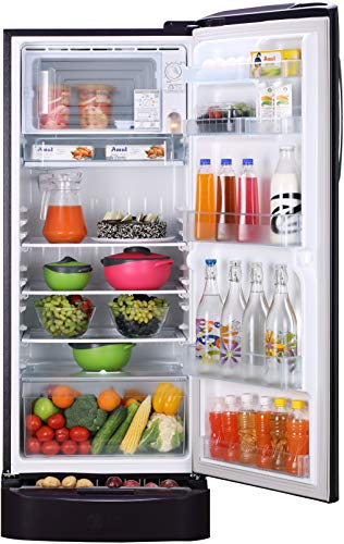 LG 235L Inverter Single Door Refrigerator