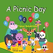 A Picnic Day: My Teacher Hilda, Book 2 | Tamar Bobokhidze
