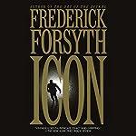 Icon | Frederick Forsyth