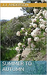 Summer to Autumn: The Village e-shorts Vol 2 (The Village; A Year in Twelve Tales)