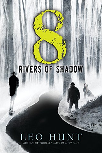 Spirit Halloween Stor - Eight Rivers of Shadow (The