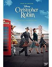 فيلم كريستوفر روبن (2018)- او ار جي- دي في دي