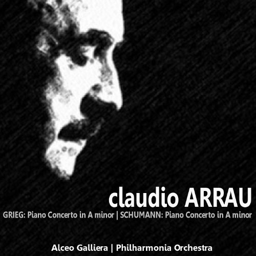 Grieg: Piano Concerto in A Minor - Schumann: Piano Concerto in A Minor (Minor Piano In Grieg Concerto A)