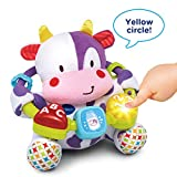 VTech Baby Lil Critters Moosical Beads Amazon Exclusive, Purple