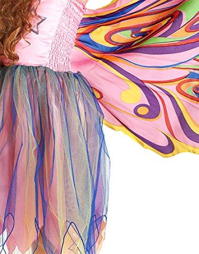 Dress S Fairy Rainbow (Rainbow Fairy Costume)