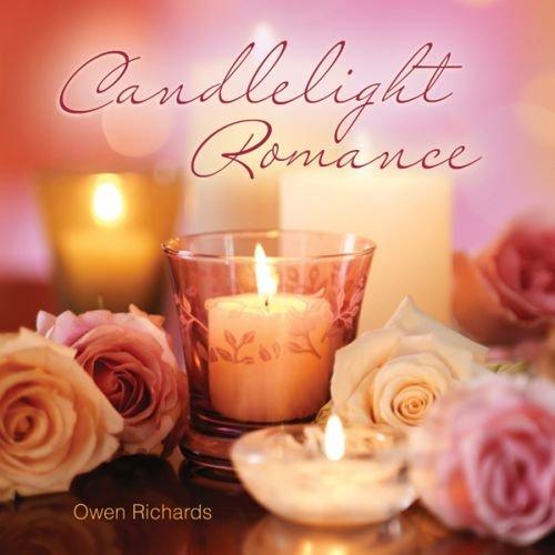 Candlelight Romance (Norwalk Four Light)