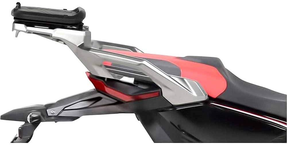 Shad Topcaseträger Befestigung Topcase Koffers Passend Zu Honda X Adv 750 Dct Sz Sport Freizeit