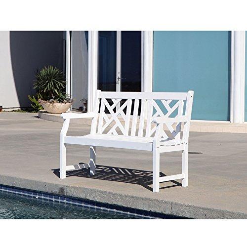 Vifah V1631 Bradley Outdoor Furniture Review