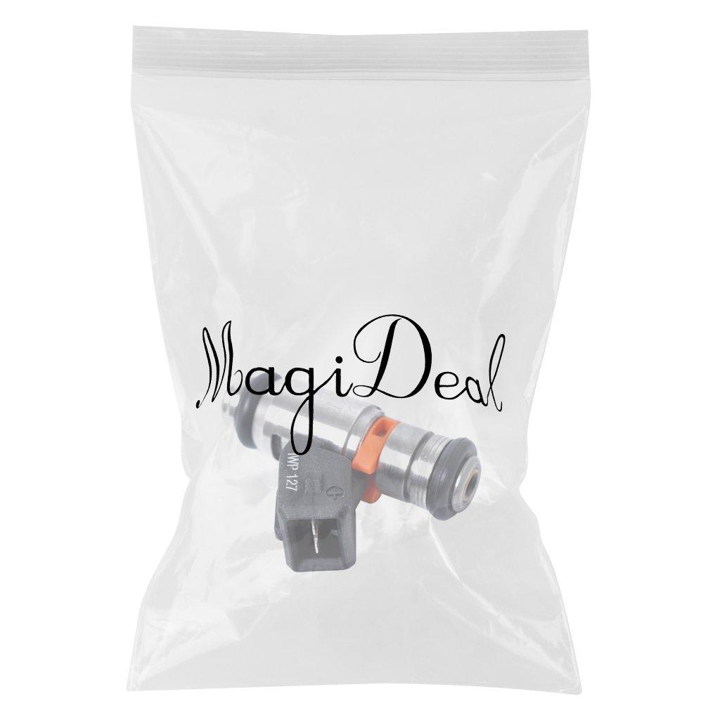 MagiDeal Inyector de Combustible para Veh/ículos IWP-127 OEM 50103302 1221551