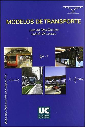 Rapidshare descargar libros en pdf Modelos de transporte (Difunde) RTF 8481025127