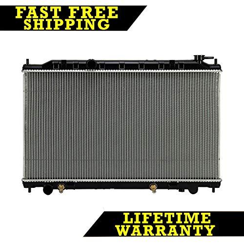 04 altima radiator - 4