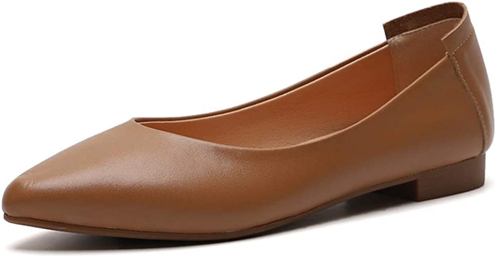 Women Ballet Loafer Flats Mocassins