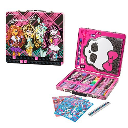 150pc (Monster High)