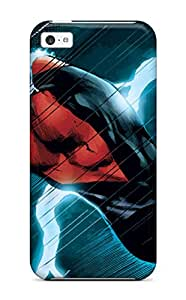 Hazel J. Ashcraft's Shop New Style Awesome Nightwing Flip Case With Fashion Design For Iphone 5c