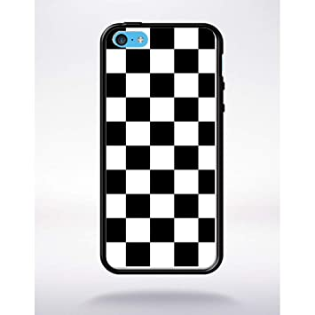 coque iphone 5 damier