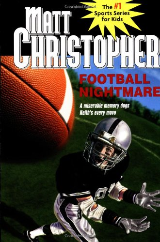 matt christopher football - 6