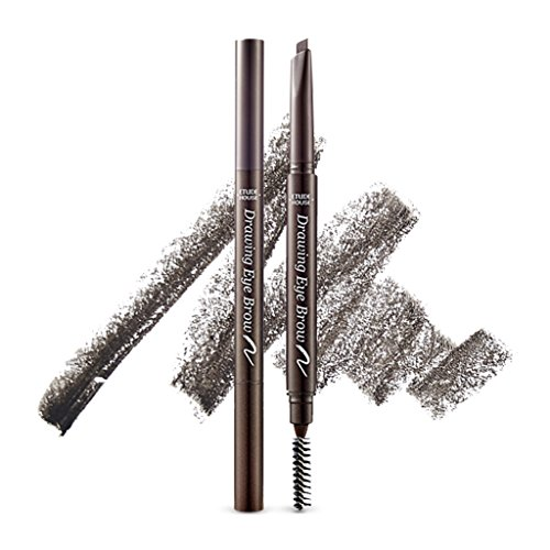 Etude House Drawing Eye Brow, Dark Grey